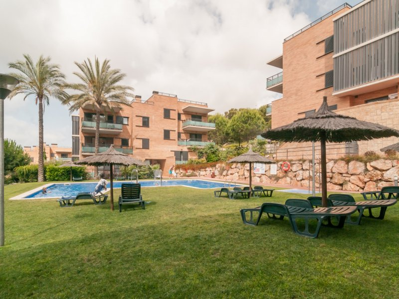 self catering Salou