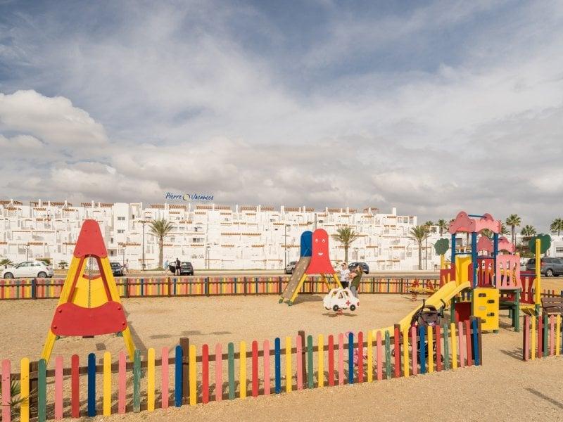 location Mojacar Playa