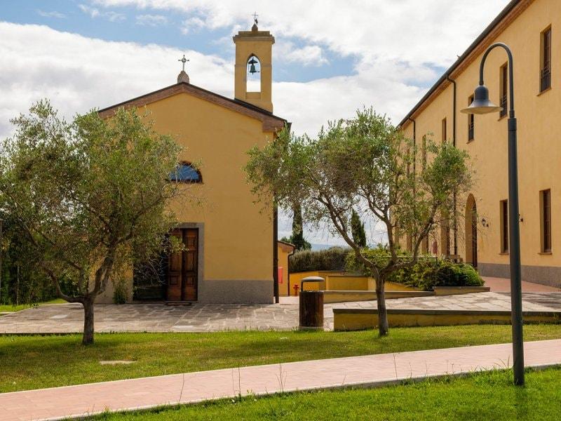 location Poggio all'Agnello Piombino