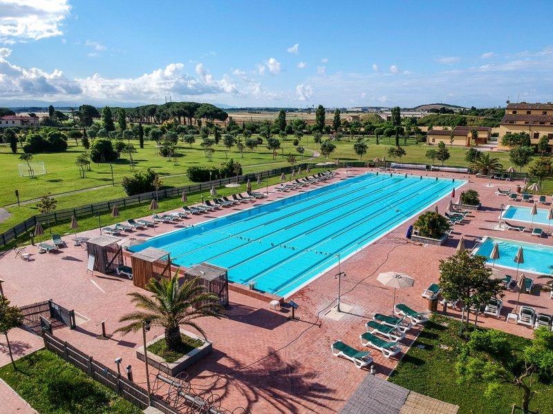 vakantie verblijf Poggio all'Agnello Piombino