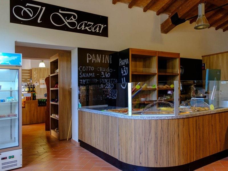 location vacances Poggio all'Agnello Piombino