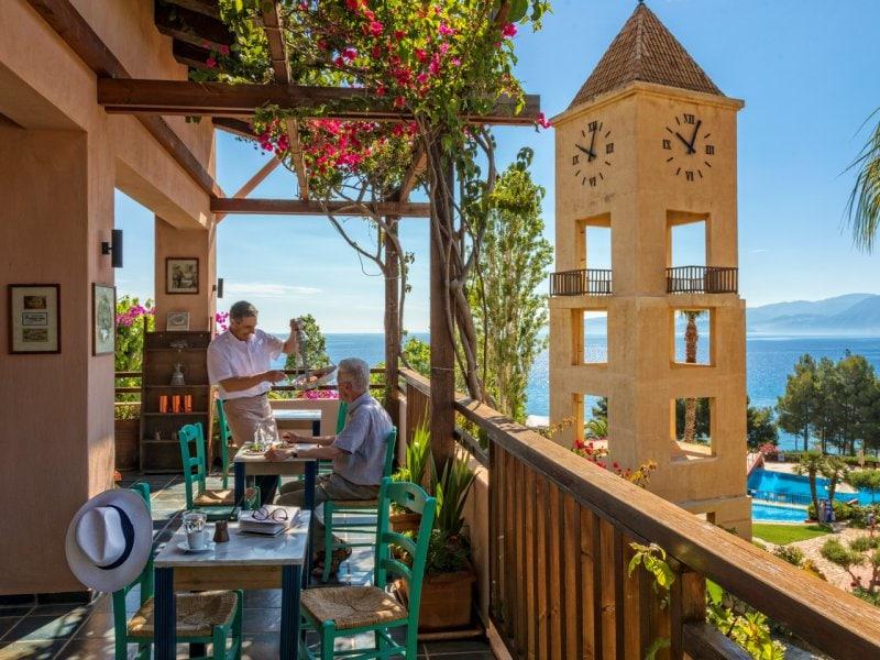 vakantieverblijf Candia Park Agios Nikolaos