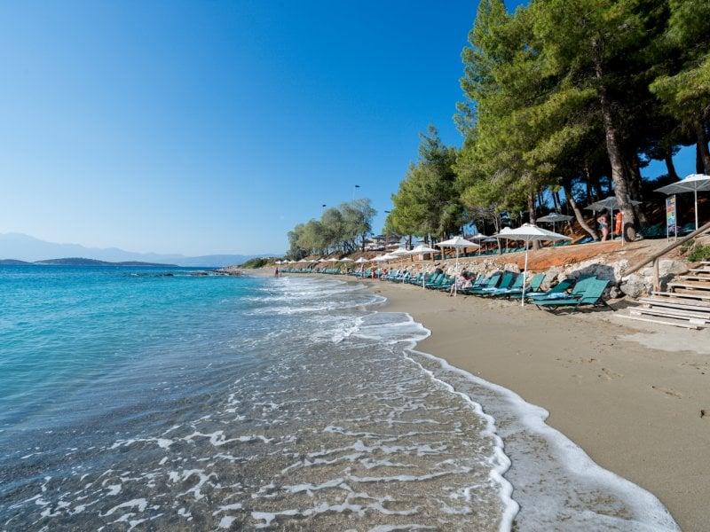 holiday rentals Candia Park Agios Nikolaos
