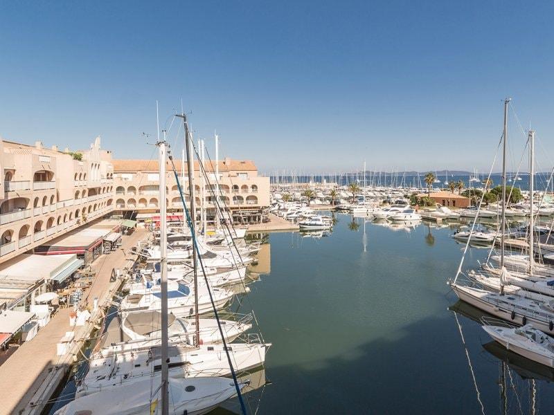 sejour Le Port Hyeres