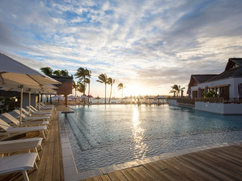 vacances Preskil Island Resort Mahebourg