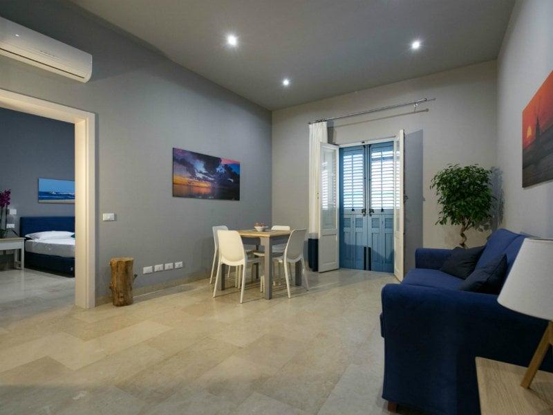 vacances Zibibbo Suites & Rooms Trapani