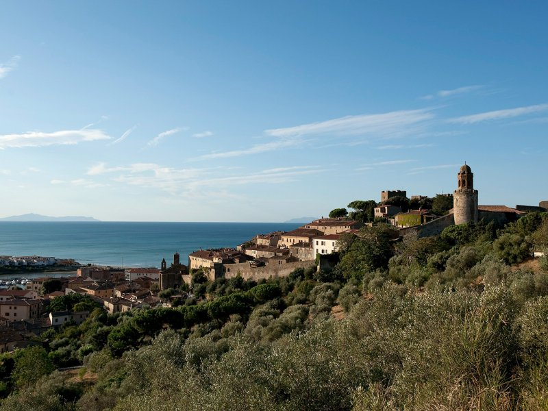 location Roccamare Resort Castiglione della Pescaia