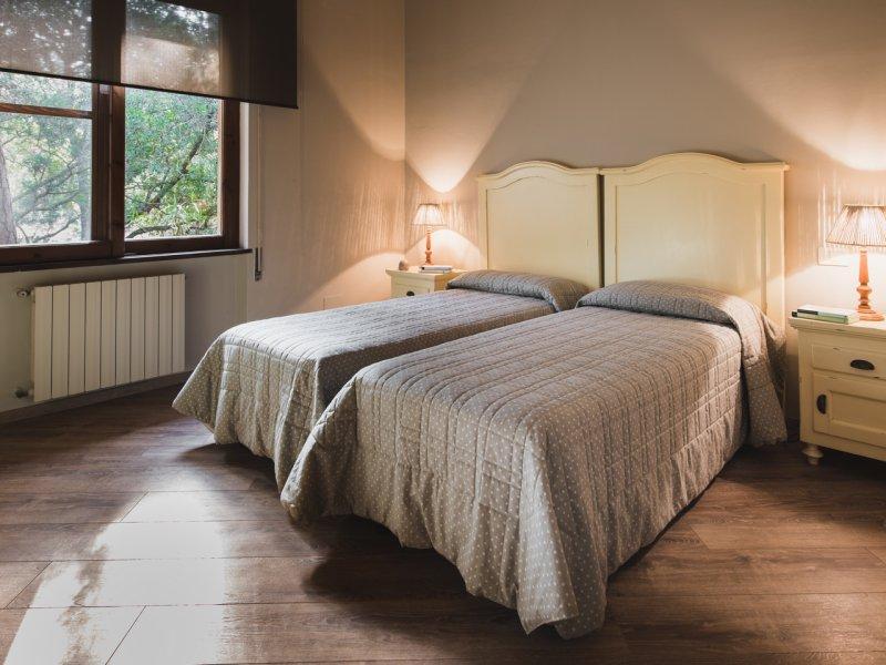 sejour Roccamare Resort Castiglione della Pescaia