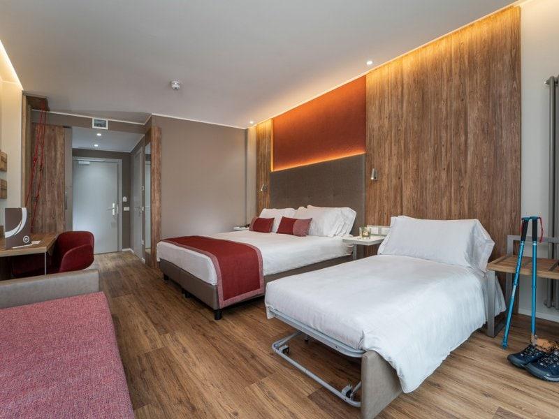 alquiler vacaciones Hôtel TH Courmayeur Courmayeur