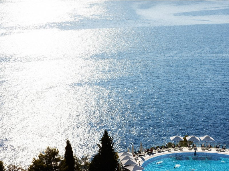 vakantieverblijf Sun Gardens Dubrovnik Orasac