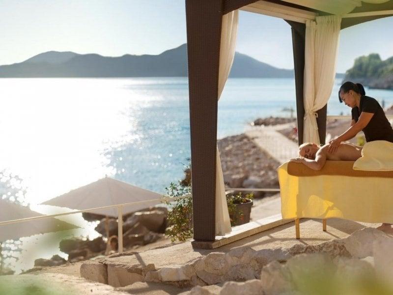 location vacances Sun Gardens Dubrovnik Orasac