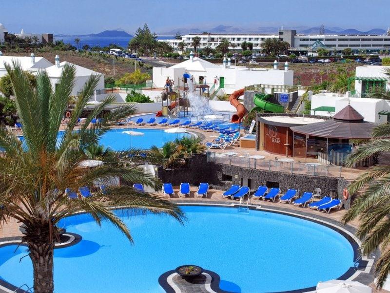 sejour Caybeach sun Lanzarote