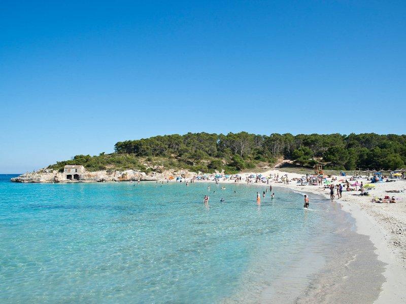 location vacances Mallorca Cecilia Portocolom