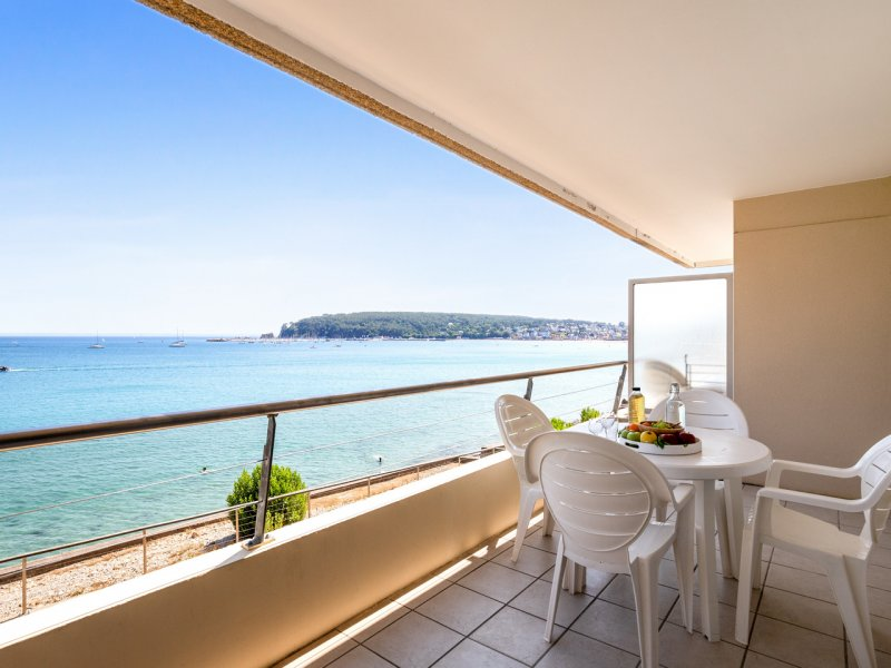 location vacances Cap Morgat Crozon - Morgat