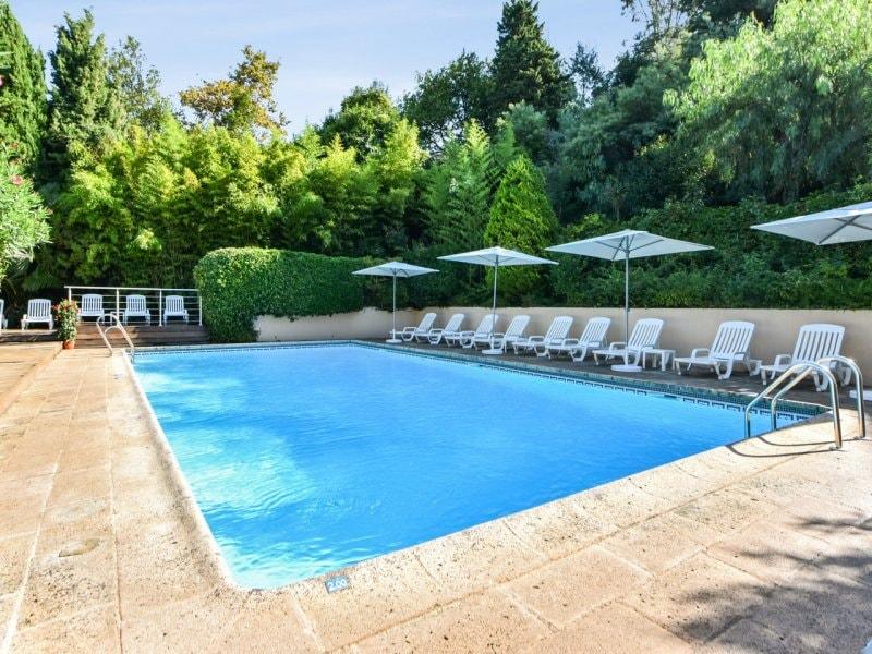 location vacances Villa Livia Cannes