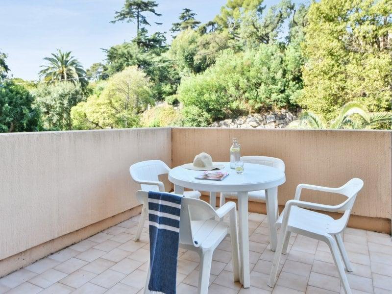 vacances Villa Livia Cannes
