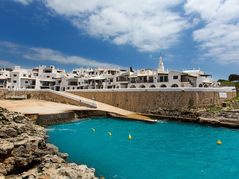 location Menorca Binibeca (Adults only) Minorque