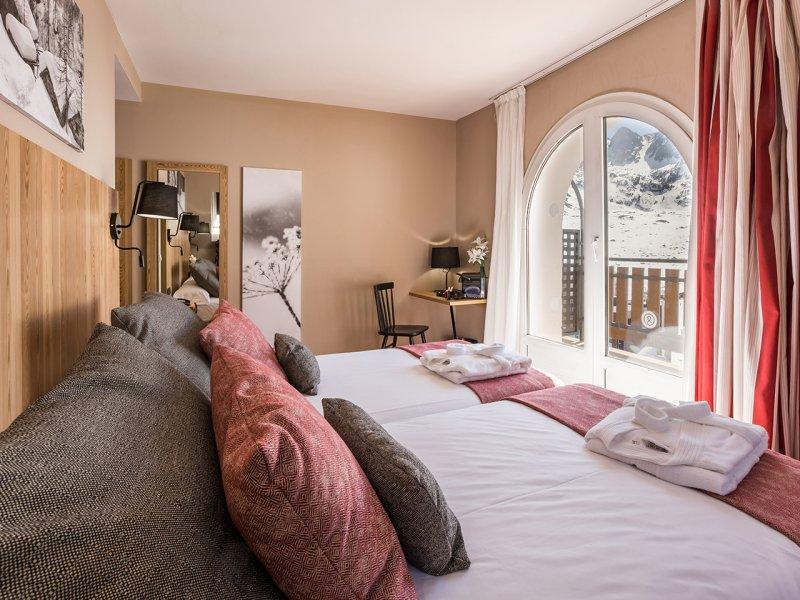 vakantie Hôtel Grand Pas Andorre