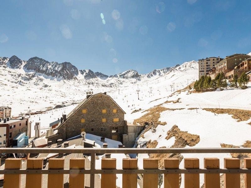 vacanze Hôtel Grand Pas Andorra