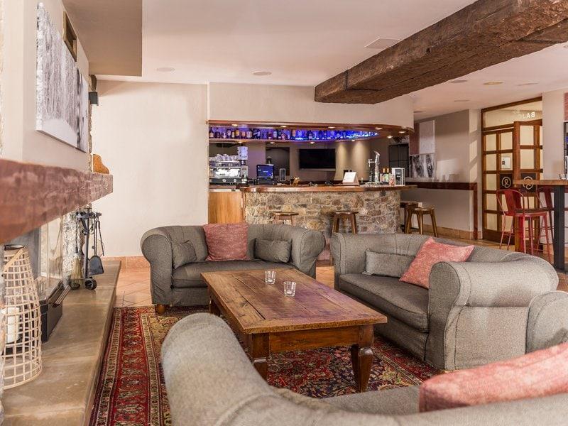 location Hôtel Grand Pas Andorre