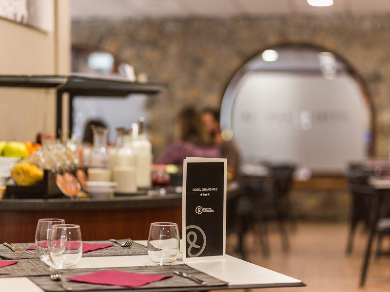 self catering Hôtel Grand Pas Andorra