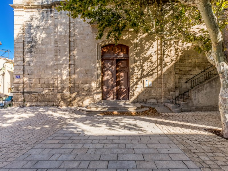 location Pont Royal en Provence Pont-Royal