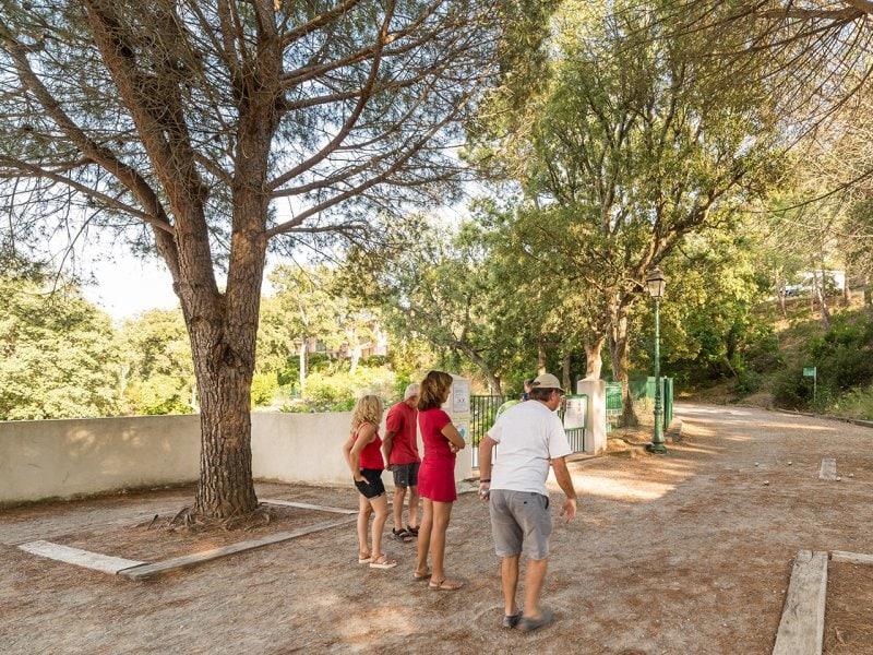 sejour Les Restanques du Golfe de St-Tropez Baie de Saint-Tropez