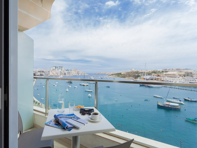 vacances 115 The Strand Hotel and Apartments Il-Gzira