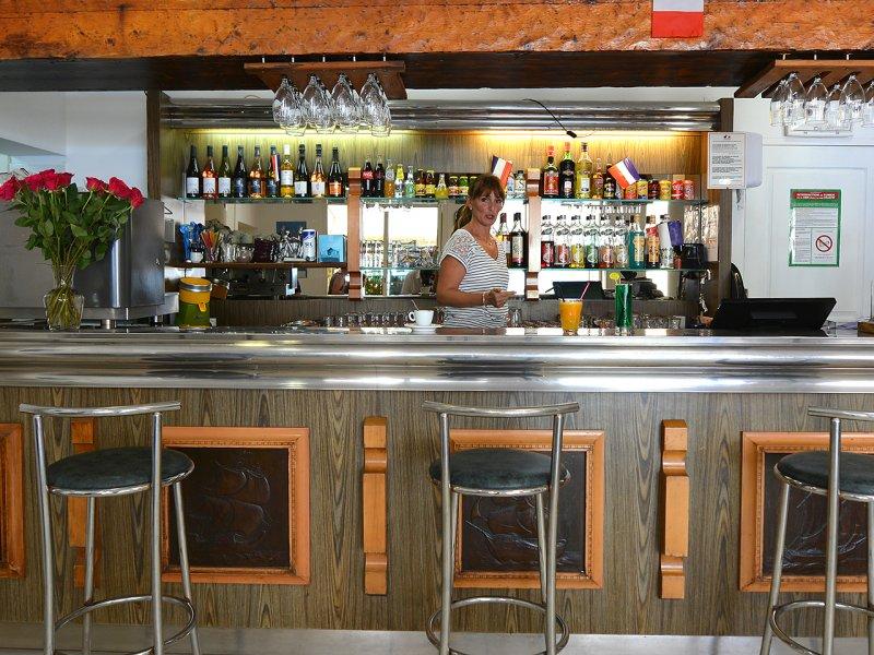 self catering Alba Rossa Serra-di-Ferro