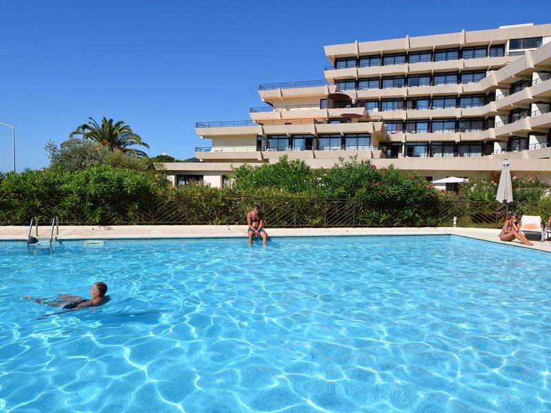 location vacances Les Calanques Ajaccio