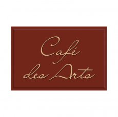 Bar-café des Arts