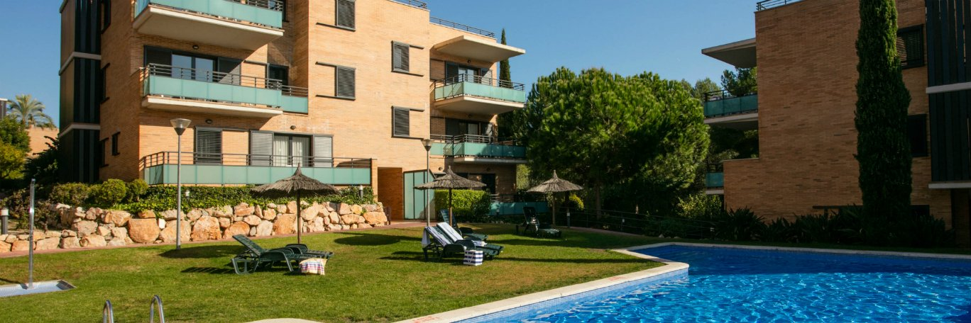 Accommodatie Salou Salou