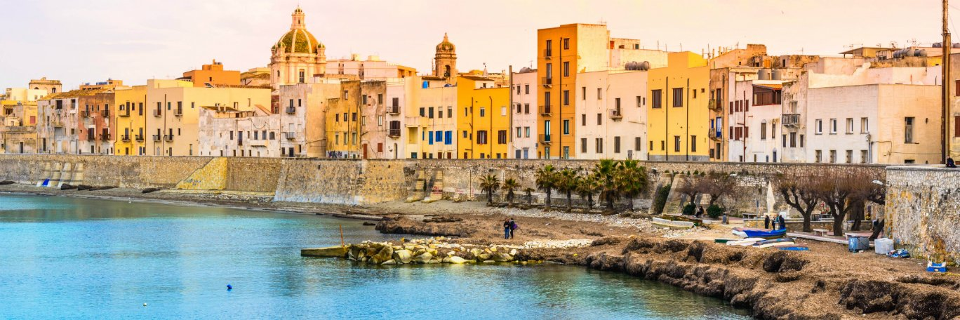Zibibbo Suites & Rooms Trapani