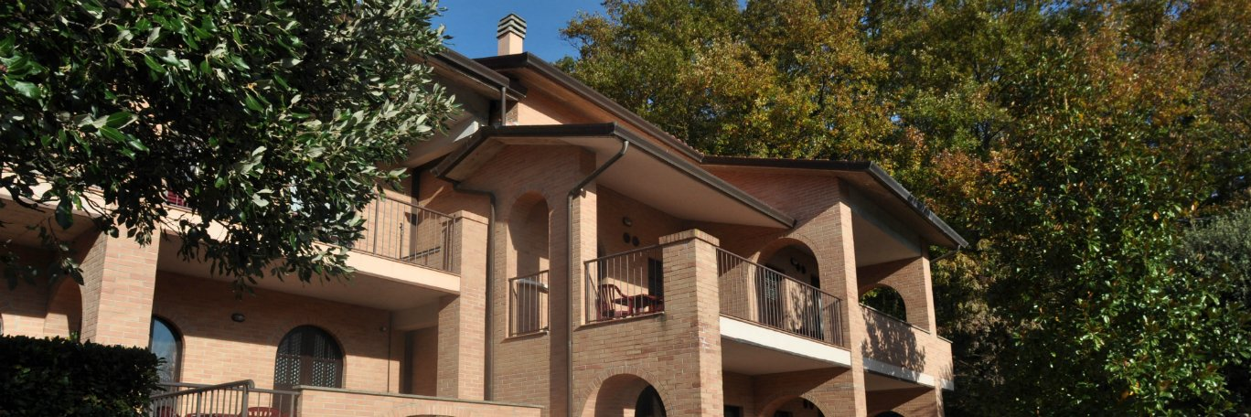 Carpediem Assisi Living Club Pian Della Pieve