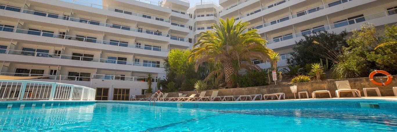 Accommodatie Mallorca Portofino Santa Ponsa