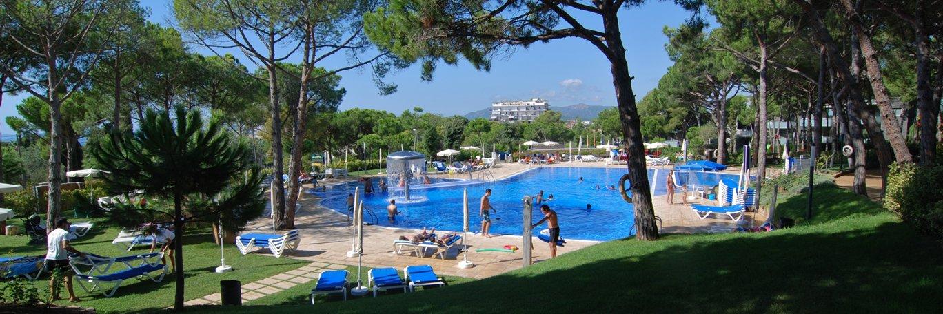 Ciutat de Palol Playa de Aro
