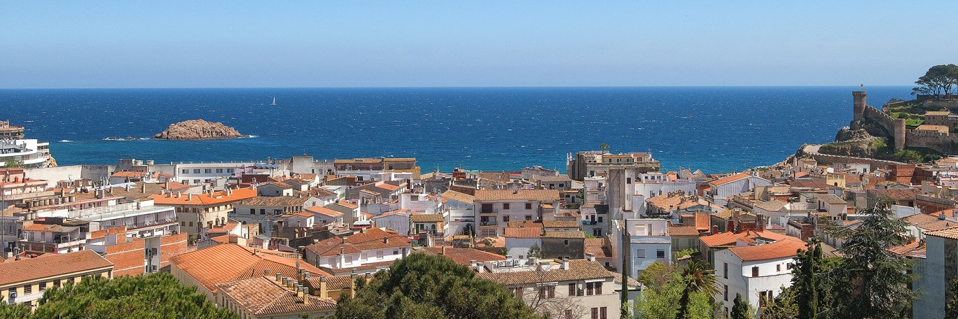 Tossa de Mar holidays | Self catering holiday rentals in Tossa de ...