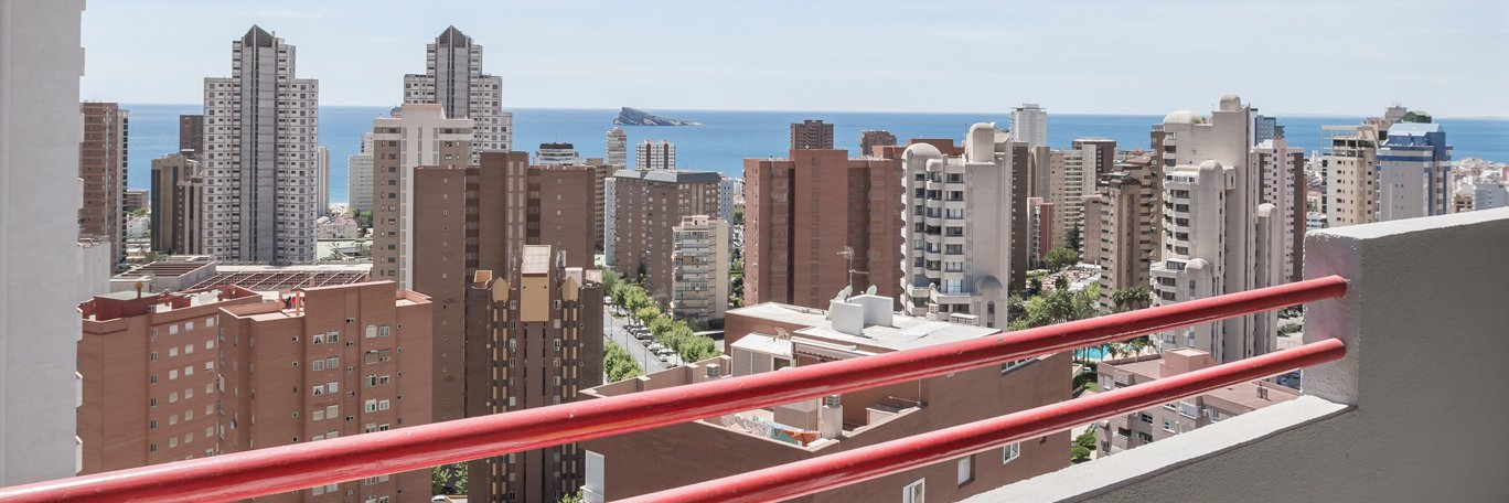 Location Benidorm Levante Benidorm