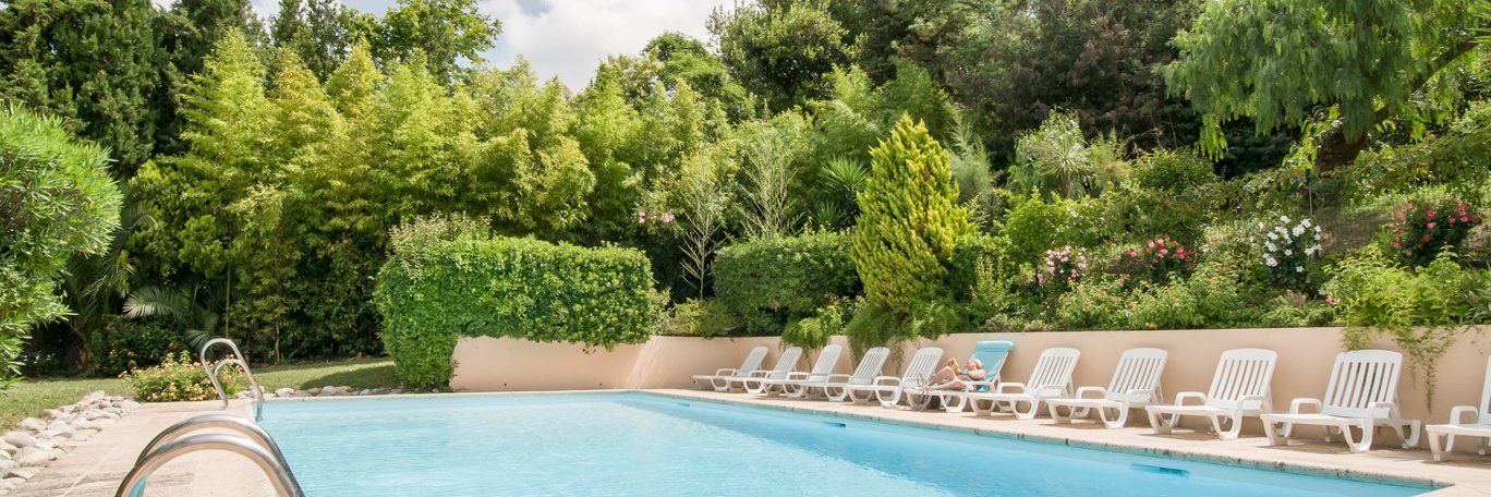 Accommodatie Villa Livia Cannes