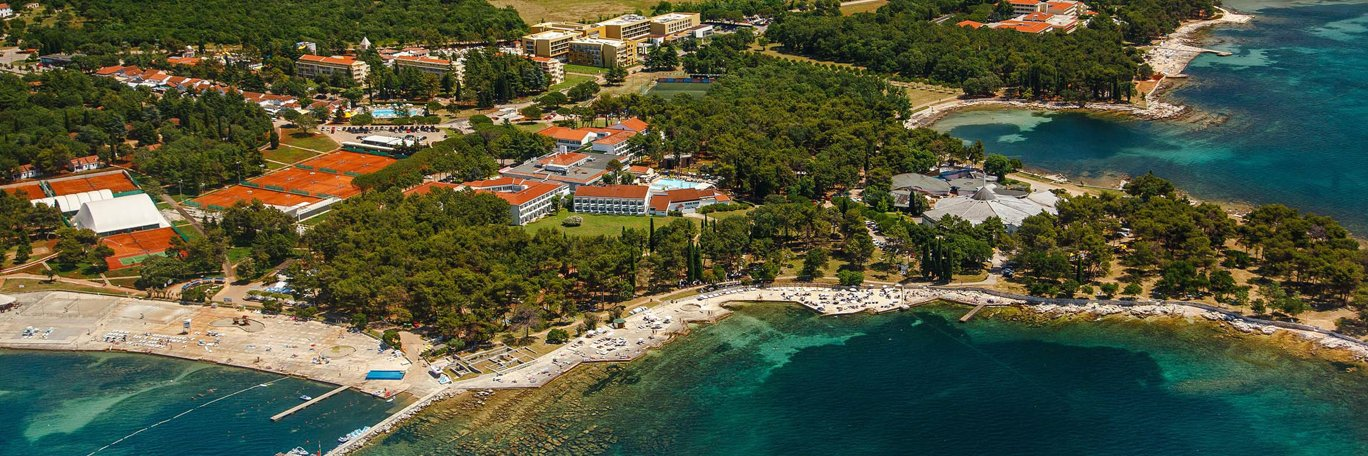 Accommodatie Sol Katoro Umag
