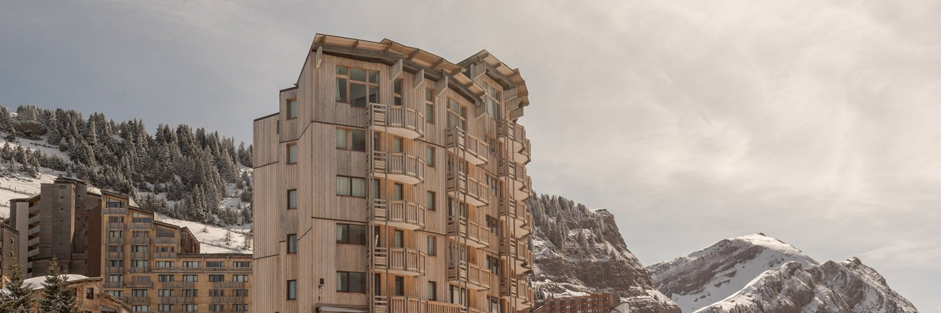 Les Fontaines Blanches Avoriaz