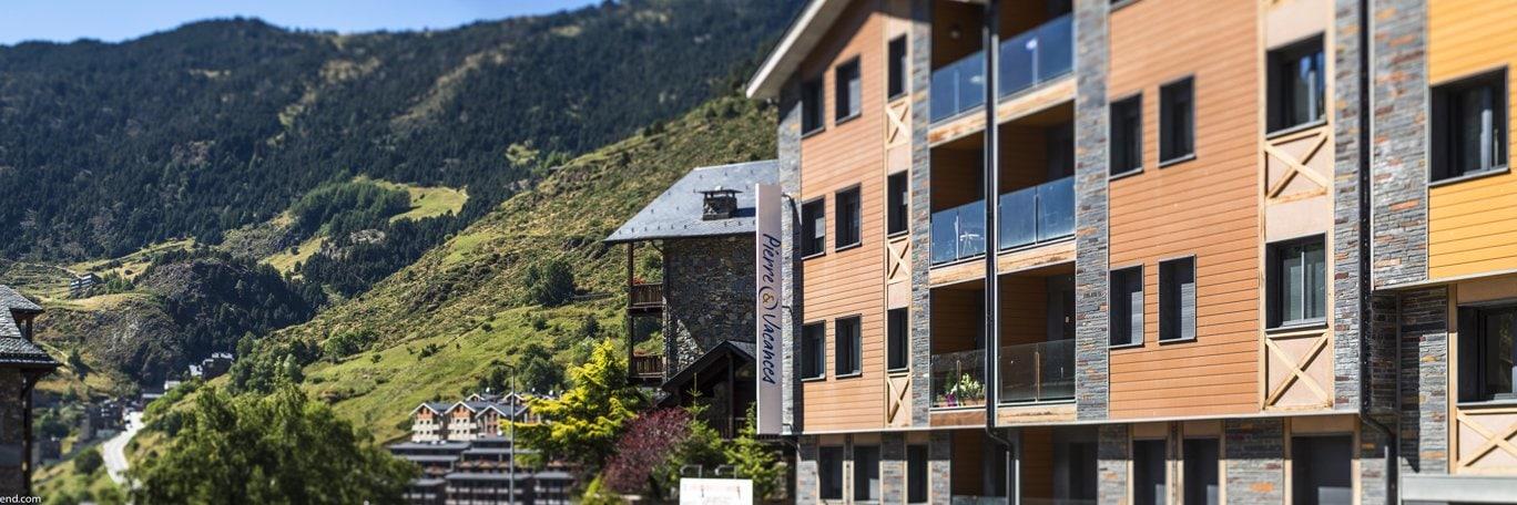 Andorra El Tarter Andorre