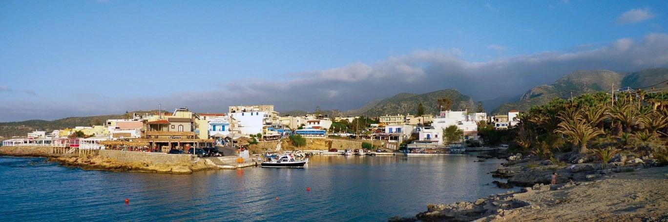 Panoramaaufnahme Sissi