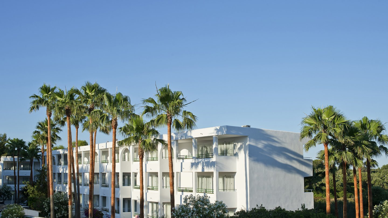 Apartamentos Mallorca Cecilia