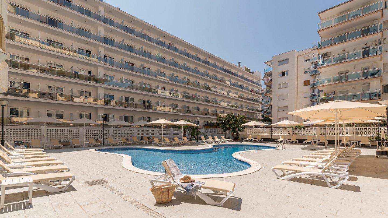 Hôtel Salou Beach