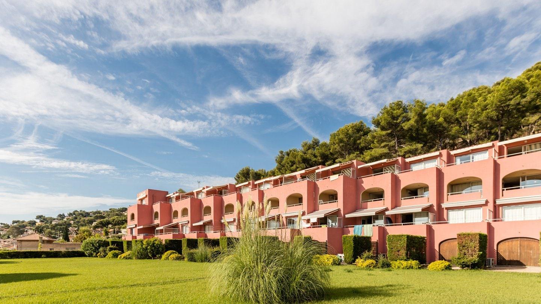 Residentie Les Jardins de la Côte d'Azur