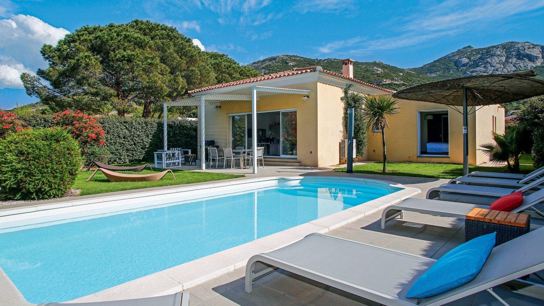 Premium residence Domaine Villas Mandarine