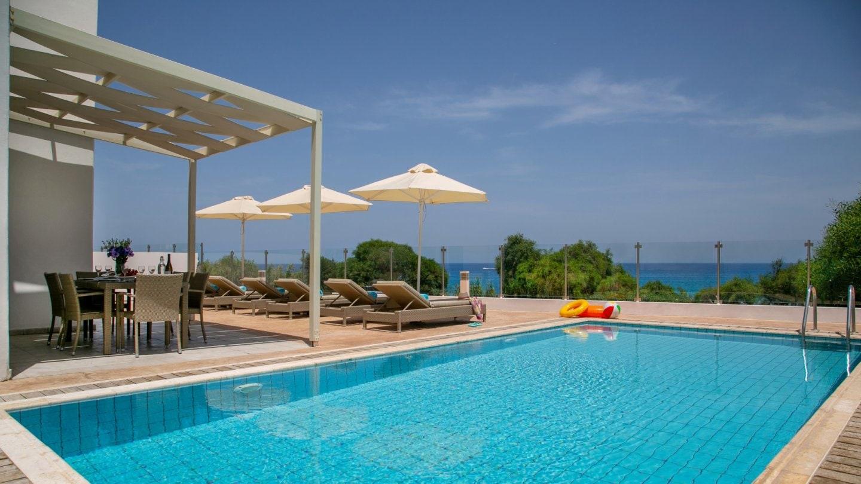 Residence premium Louis Althea Kalamies