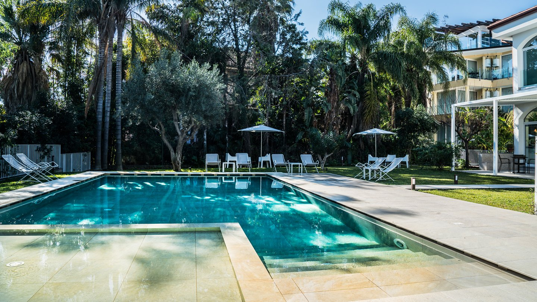 Premium residence Sicilia's