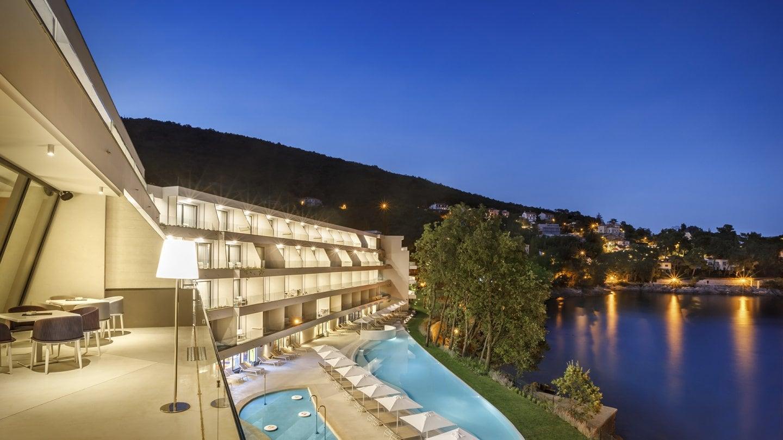 Remisens Hotel Icici